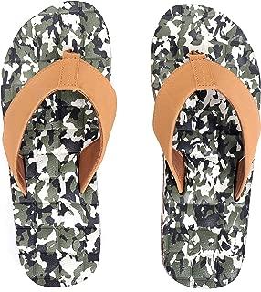 Men's and Women's Beach Summer Casual Flip Flop Sandals