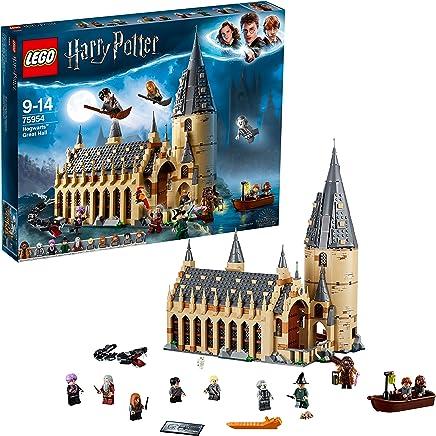 LEGO Harry Potter Hogwarts Great Hall 75954 Playset Toy