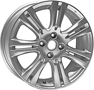 "Dorman 939-706 Aluminum Wheel (16x6""/4x100mm)"