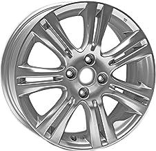 "Dorman 939-706 Aluminum Wheel (16x6""/4x100mm)"