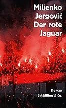 Der rote Jaguar: Roman (German Edition)