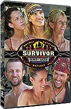 Survivor: Blood vs. Water - S27 6 Discs