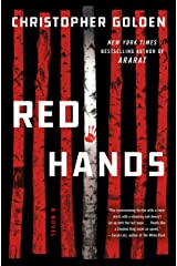 Red Hands: A Novel Kindle Edition
