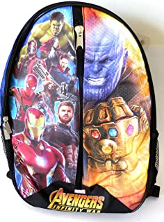 Marvel Avengers School Backpack