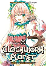 Clockwork Planet Vol. 9 (English Edition)
