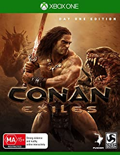 Conan Exiles Day 1 Edition (Xbox One)