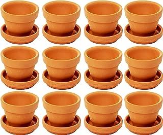 Best indoor terracotta plant pots Reviews
