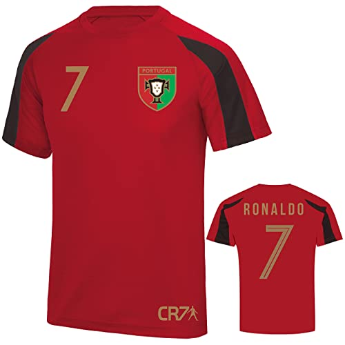 quality design cc2d6 2a1cb Ronaldo Shirt: Amazon.co.uk