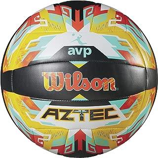 Wilson AVP Aztec Volleyball