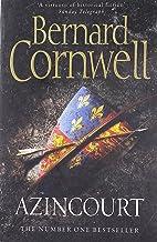 Azincourt by Bernard Cornwell (11-Jun-2009) Paperback