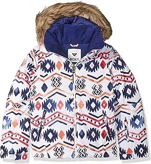 Girls' Big American Pie Snow Jacket