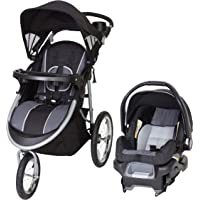 Baby Trend Pathway 35 Jogger Travel System (Optic Grey)