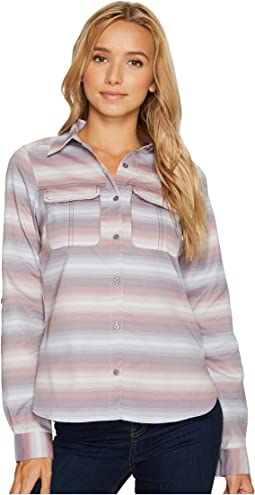 Columbia Pilsner Peak II Novelty Long Sleeve Shirt