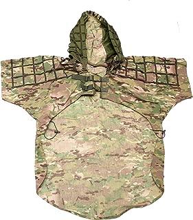 SPOSN/SSO Russian Military Army Spetsnaz camo Cloak Prizrak (Ghost) Multicam