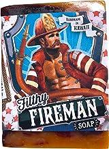 product image for Filthy Farmgirl Handmade Hawaiian Soap (Large, Filthy Fireman)