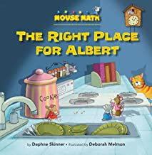 The Right Place for Albert: One-to-One Correspondence (Mouse Math ®)