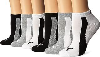 Women's 6-Pack Low Cut Socks