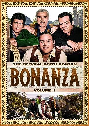 Bonanza: The Official Sixth Season, Volume One