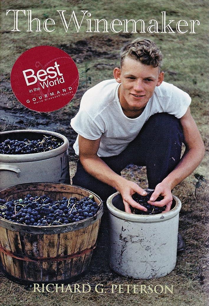 温室コレクション通知するThe Winemaker (English Edition)
