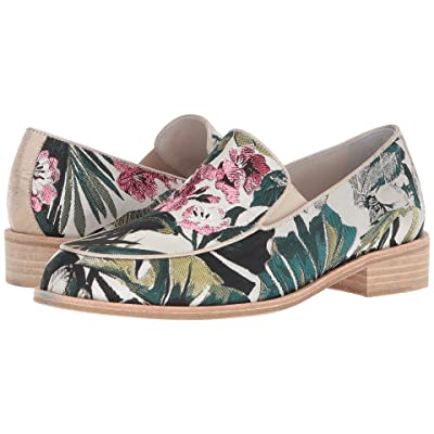 Right Bank Shoe Cotm Azusa Loafer (Multi) Women