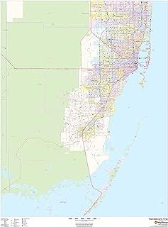 Miami-Dade County, Florida - 36
