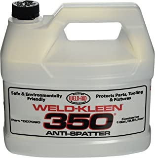 Weld-Aid 007099 Kleen 350, 1 gal Container