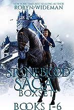 Sponsored Ad - Stoneblood Saga Boxset: Books 1-6