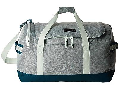 Dakine EQ Duffel 50L (Green Lily) Duffel Bags