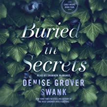 Buried in Secrets: Carly Moore, Book 4