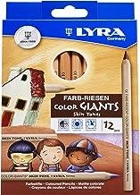 lyra skin tone giant pencils