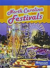 Harcourt Social Studies: On-Level Reader Grade 4 North Carolina Festivals