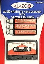 Best audio cassette cleaner Reviews