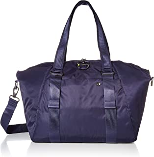 Pacsafe Gym Tote Citysafe Cx Anti-Theft Tote, Nightfall (Purple) - 20425645