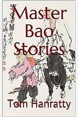 Master Bao Stories Kindle Edition