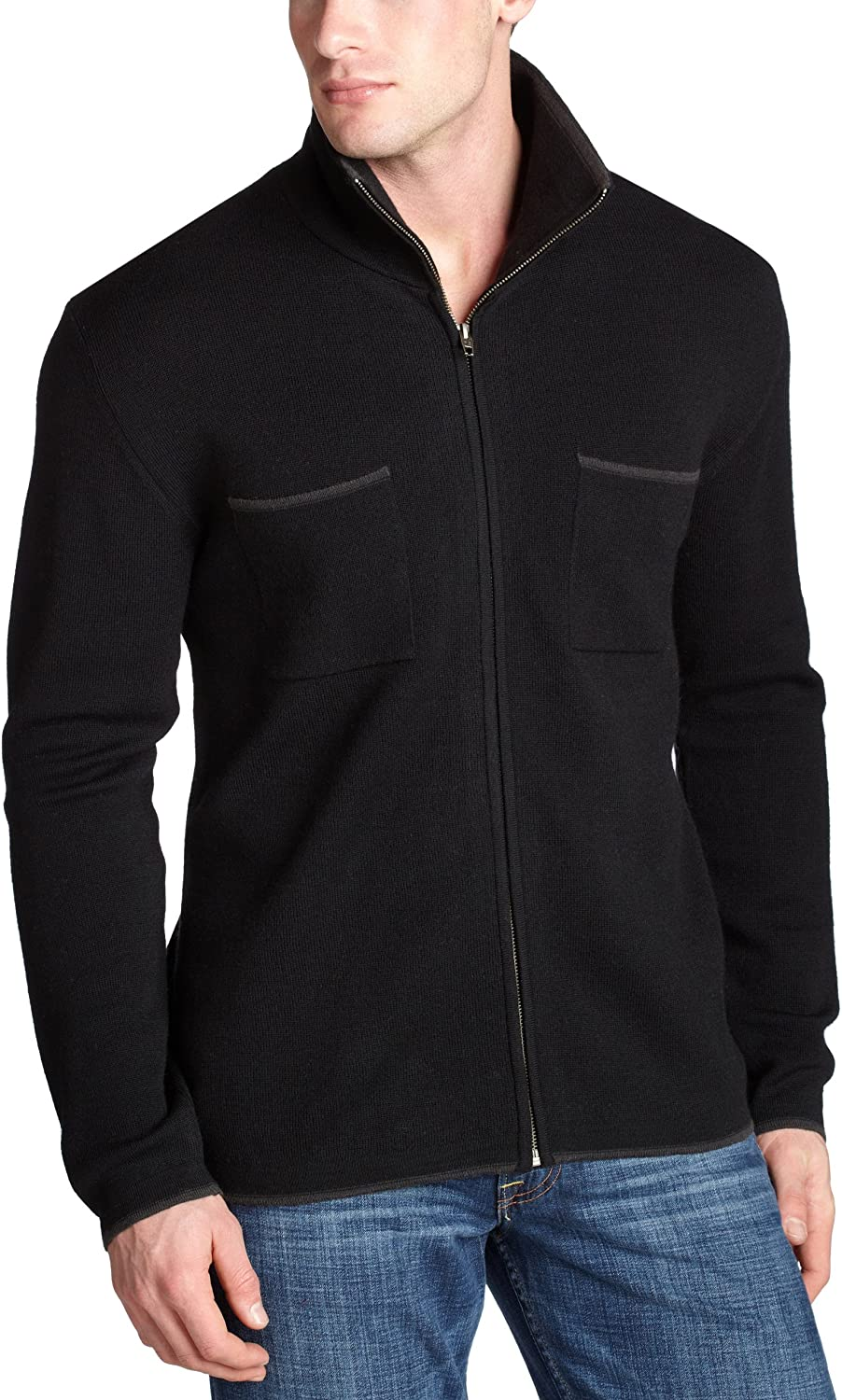 French Connection Men's Milano Sweater
