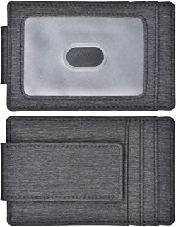 Best folding money clip wallet Reviews