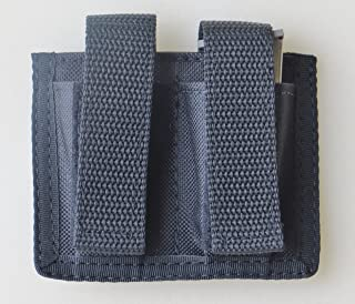 Federal Double Magazine Pouch for Ruger LCP & LCP II, S&W Bodyguard 380,Kahr P380