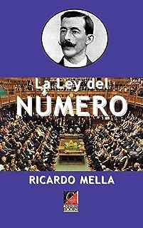 LA LEY DEL NÚMERO (Spanish Edition)