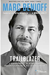 TRAILBLAZER : L'ENTREPRISE, PLATEFORME INCONTOURNABLE DU CHANGEMENT Paperback
