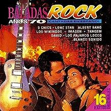 Baladas Rock Años 70 en Español