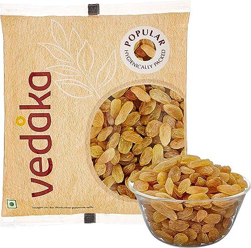 Amazon Brand Vedaka Popular Raisins 100G