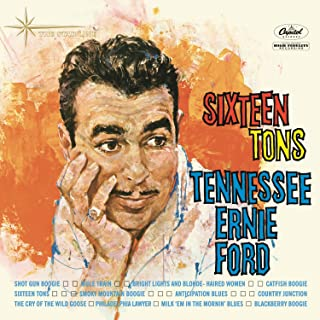Best sixteen tons tennessee Reviews