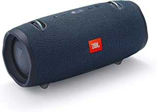 JBL XTREME2 Bluetoothスピーカー IPX7防水/パッシブラジエーター搭載 ブルー JBLXTREME2BLUJN 【国内正規品/メーカー1年保証付き】
