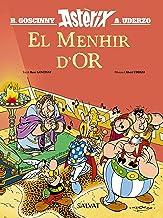 El Menhir d'Or (Astèrix) (Catalan Edition)