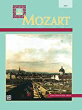 Best mozart art songs Reviews