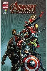 Marvel Avengers Alliance (2016) #1 Kindle Edition