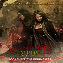 Best vampire empire audiobook Reviews
