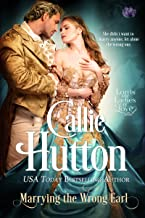 Marrying the Wrong Earl (Lords & Ladies in Love Book 2)