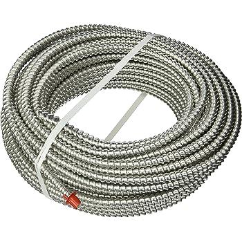 Southwire 68579223 100' 14/2 MC ALUM CABLE