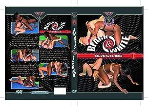 French women's Wrestling - BLACK & WHITE WRESTLING 1 DVD - Amazon's Prod